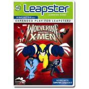 LeapFrog Leapster Educational Game Cartridge - X-Men Origins