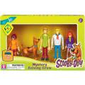 Scooby-Doo Mystery Solving Crew