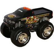Wheelie Monster Truck -  Rammunition