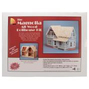 Greenleaf 9303 Magnolia Doll House Kit