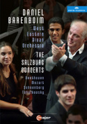 Daniel Barenboim/West Eastern Divan Orchestra