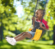 Little Tikes Mga Cosy Swing