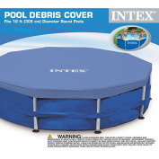 Intex 10 foot Round Pool Cover