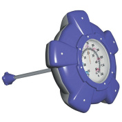 Floating Pool Dial Thermometer