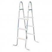 Heritage Steel Pool Ladder with Resin Steps