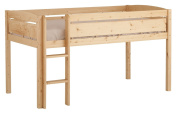 Canwood Whistler Junior Bunk Bed - Natural