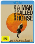A Man Called Horse [Region B] [Blu-ray]