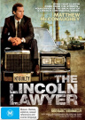 The Lincoln Lawyer [Region 4]