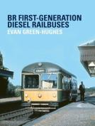 BR First-generation Diesel Railbuses