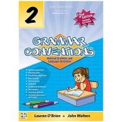 Grammar Conventions 2