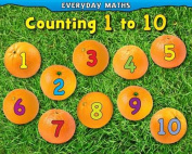 Counting 1 to 10 (Early Years