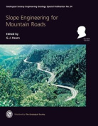 Slope Engineering for Mountain Roads