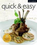 Mini Cookbook: Quick & Easy