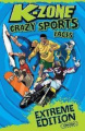 K-Zone Crazy Sports Facts