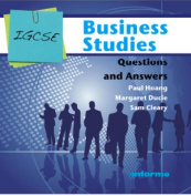 IGCSE Business Studies Questions and Answers