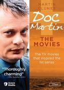 Doc Martin: The Movies [Region 1]