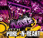 Teen Pure-N-Heart