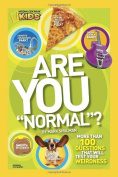 """Are You """"Normal""""?"""