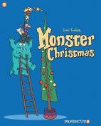Monster Graphic Novels
