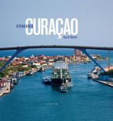 Flying Over Curacao