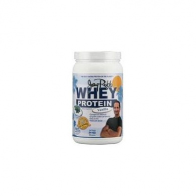 Whey Protein Isolate Vanilla 710ml