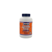 NOW CANDIDA CLEAR Vegetarian Capsules