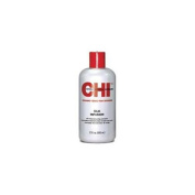 Silk Infusion Leave-in Treatment by CHI for Unisex - 60ml Treatment