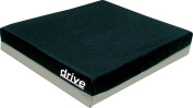 General Use Gel 'E' Wheelchair Seat Cushion - Thickness