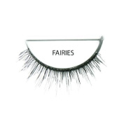 Ardell InvisiBands Lashes Glamour - Fairies Black 240447