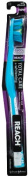Reach Total Care + Whitening Soft Toothbrush, (Colour will Vary) 1ct