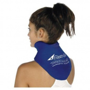 Elasto-Gel Hot or Cold Therapy Cervical Collar Neck Wrap