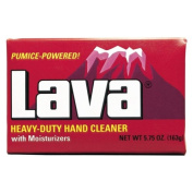 Lava Heavy-Duty Pumice-Powered Hand Cleaner, 170ml