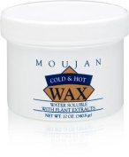 Moujan Cold And Hot Wax