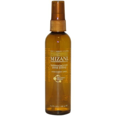 Thermasmooth Shine Extend Anti Humidity Spritz by Mizani for Unisex - 100ml Hair Spray