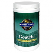 Garden of Life Pure Goat's Milk Protein, Goatein, 440 g