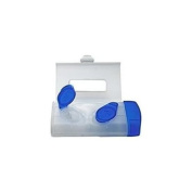 Contact Solution Travel Contact Lens Case