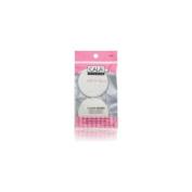 Cala Studio Soft Easy Cosmetic Sponges (Round) Model No. 70923 - 2 Pieces