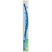 Preserve Toothbrush, Adult Ultra Soft, Travel Canister, 1 toothbrush