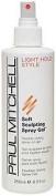 Paul Mitchell Soft Sculpting Spray Gel 500ml