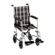NOVA 329 Lightweight Transport Chair, 48cm