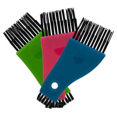 Luxor Professional Brush Comb Cleaner Assorted Colours (for Men)