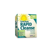 Total Body Rapid Cleanse 7 day Kit 1 gummy