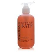 Jessica Hand Body Bath
