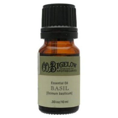 C.O. Bigelow Essential Oil - Basil Personal Essential Oils