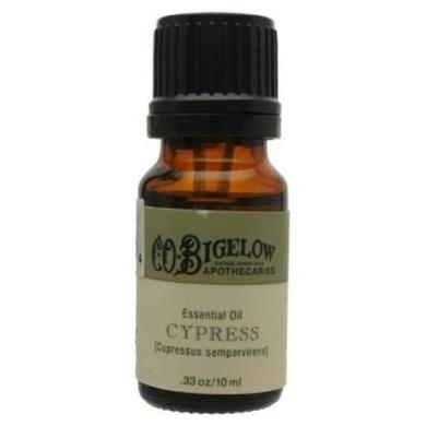 C.O. Bigelow Essential Oil - Cypress Personal Essential Oils