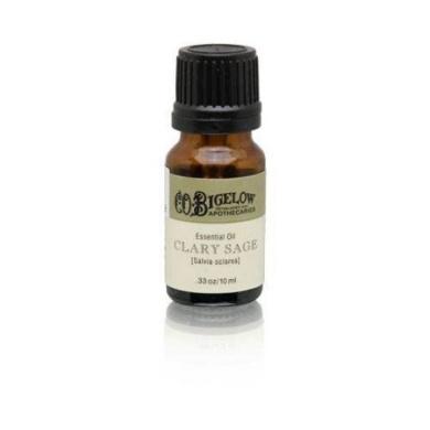 C.O. Bigelow Essential Oil - Clary Sage Personal Essential Oils