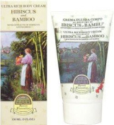 Hibiscus and Bamboo with Extracts of Hibiscus and Bamboo by Speziali Fiorentini Ultra Rich Body