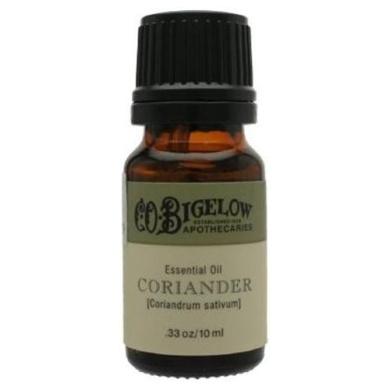 C.O. Bigelow Essential Oil - Coriander Personal Essential Oils
