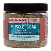 Biggs And Featherbelle All Natural Bath Soaks,
