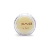 Hamadi Organics Lip Balm, Moisturising Shea Balm .25 fl oz